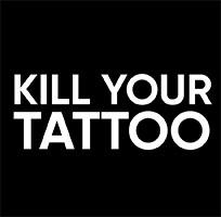 Клиника лазерного удаления татуировок и татуажа <br> KILL YOUR TATTOO
